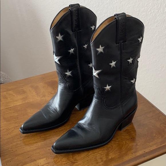 feeedd1b214 Sancho Cowboy Boots (Spain)